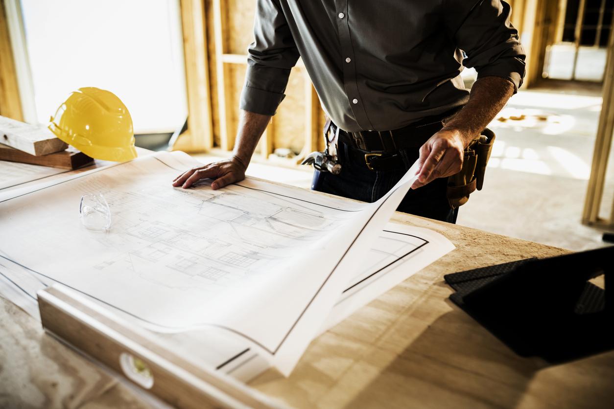 Co powinien zawierać projekt budowlany?