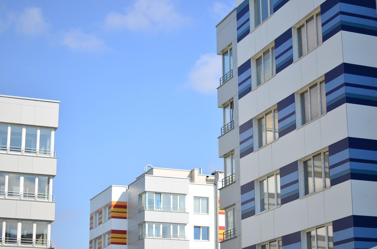 Balkon, taras, czy loggia?