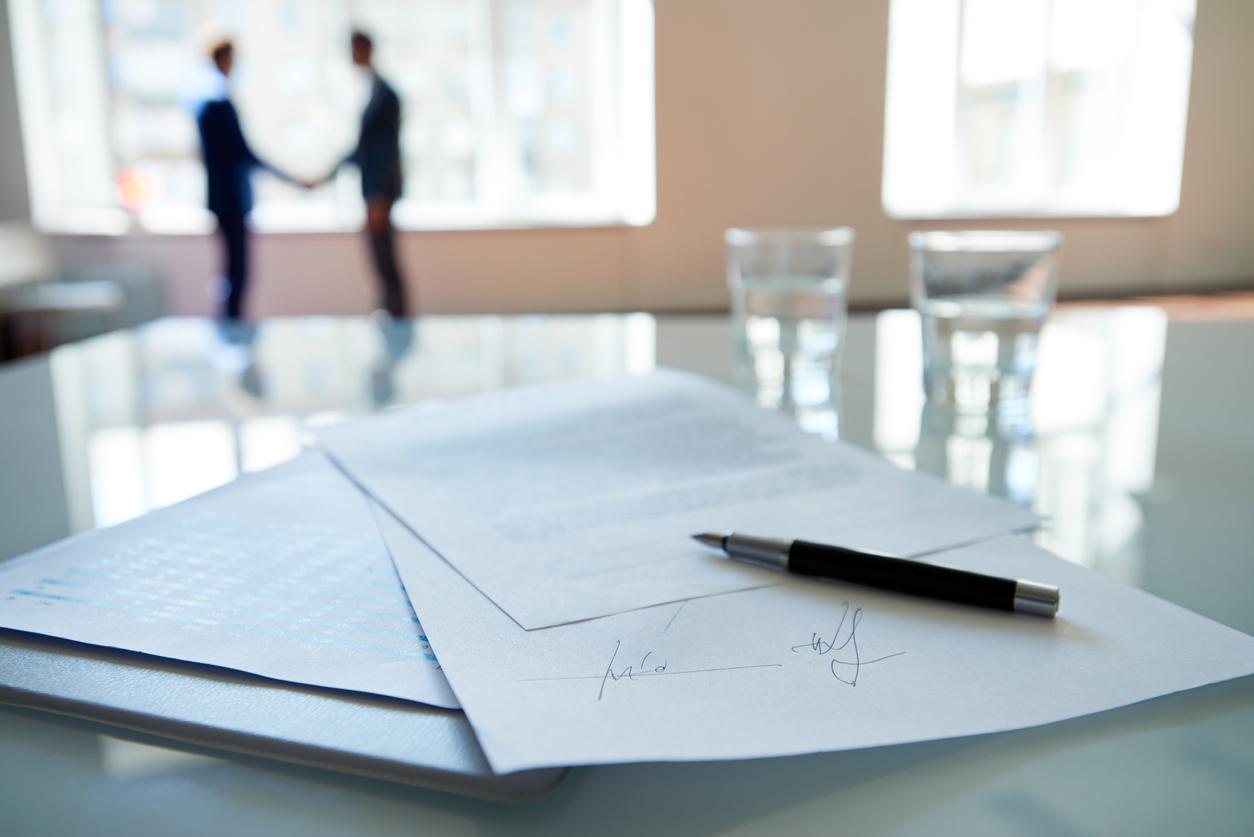 Umowa przedwstępna — zadatek, czy zaliczka?