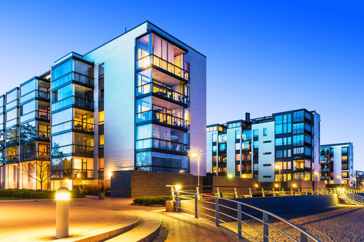 Kupno nowego mieszkania – które piętro wybrać?
