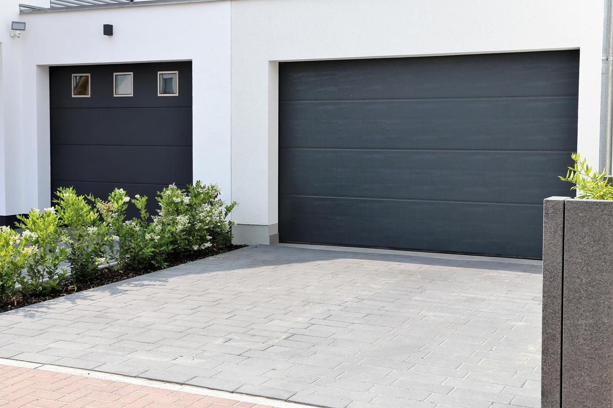 Gdzie zaprojektować garaż?