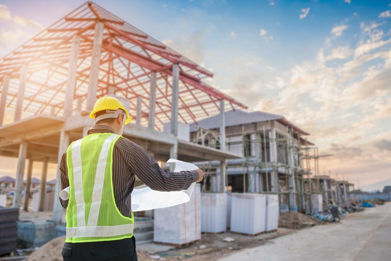 Na czym polega adaptacja projektu budowlanego?