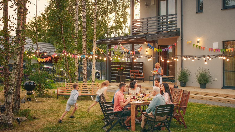 Jak zaprojektować przydomowy ogród?